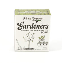 Load image into Gallery viewer, Urthly Organics: Gardeners Soap