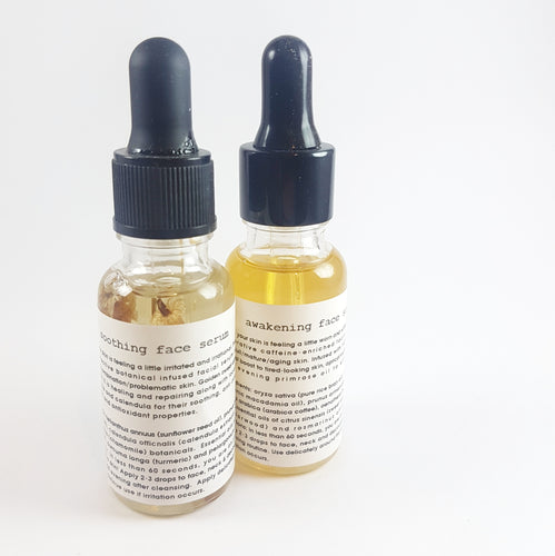 Bee One of a Kind: Face Serum