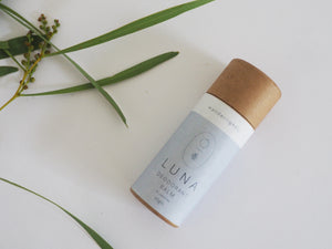 Wander Lightly: Natural Deodorants