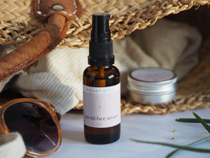 Wander Lightly: Face Serum