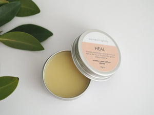Wander Lightly: Healing Salve