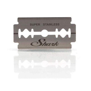 Shark Super Stainless Steel Razor Blades (5pk)