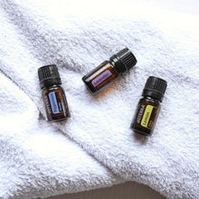 Load image into Gallery viewer, DōTERRA Introductory Kit; Lavender, Lemon and Peppermint Essential Oils