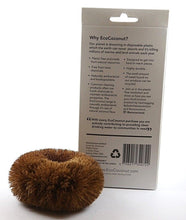 Load image into Gallery viewer, Ecococonut: Coconut Fibre Scourer