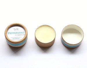 Oakbank Organics: Peppermint Lip Balm Pot