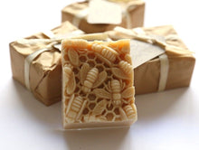Load image into Gallery viewer, The Hazelnut Tree: Manuka Honey Soap