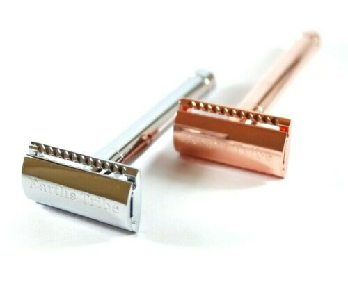 Earths Tribe: Safety Razor