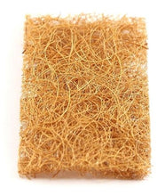 Load image into Gallery viewer, coconut fibre scourer with no packaging