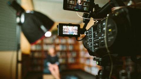 5 Benefits of Hiring Professional Video Production Services