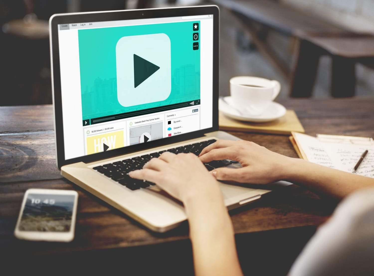 The Future of Marketing: Video