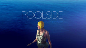"Kinter Media Announces the Release of Dallas Short Film ""Poolside"" this fall 2019"