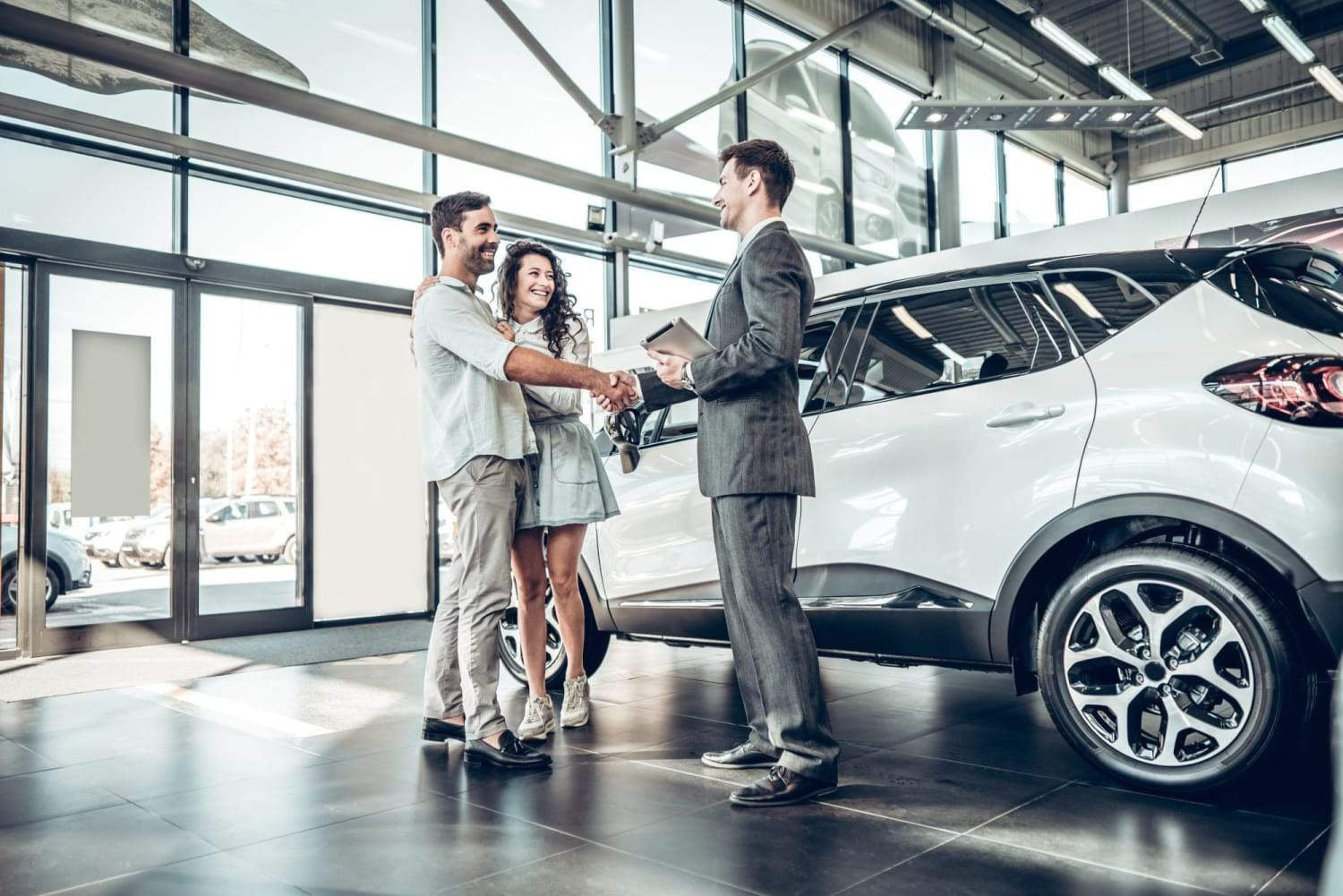 5 Steps to Creating an Effective Car Dealership Commercial