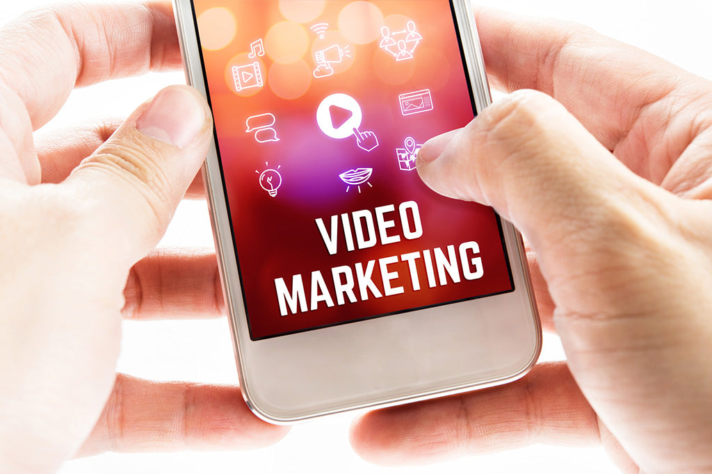 The Undeniable Benefits of Video Marketing for Business - Alex Kinter