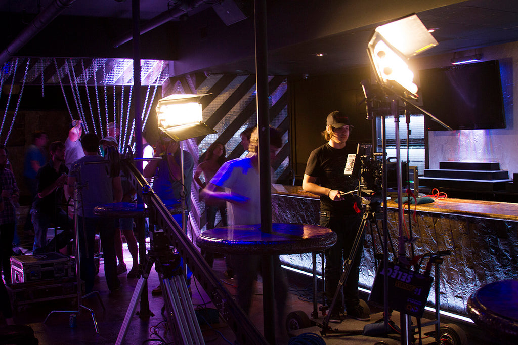 How To Hire A Video Production Company - Kinter Media