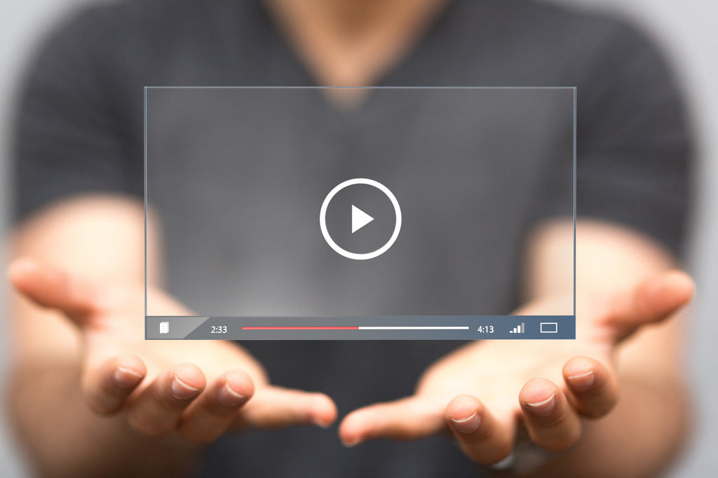 5 Spectacular Ways Video Can Improve Your Digital Marketing Strategy | Alex Kinter