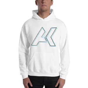 Alex Kinter Dallas Dubstep AK Logo EDM Unisex Hoodie - Hoodies