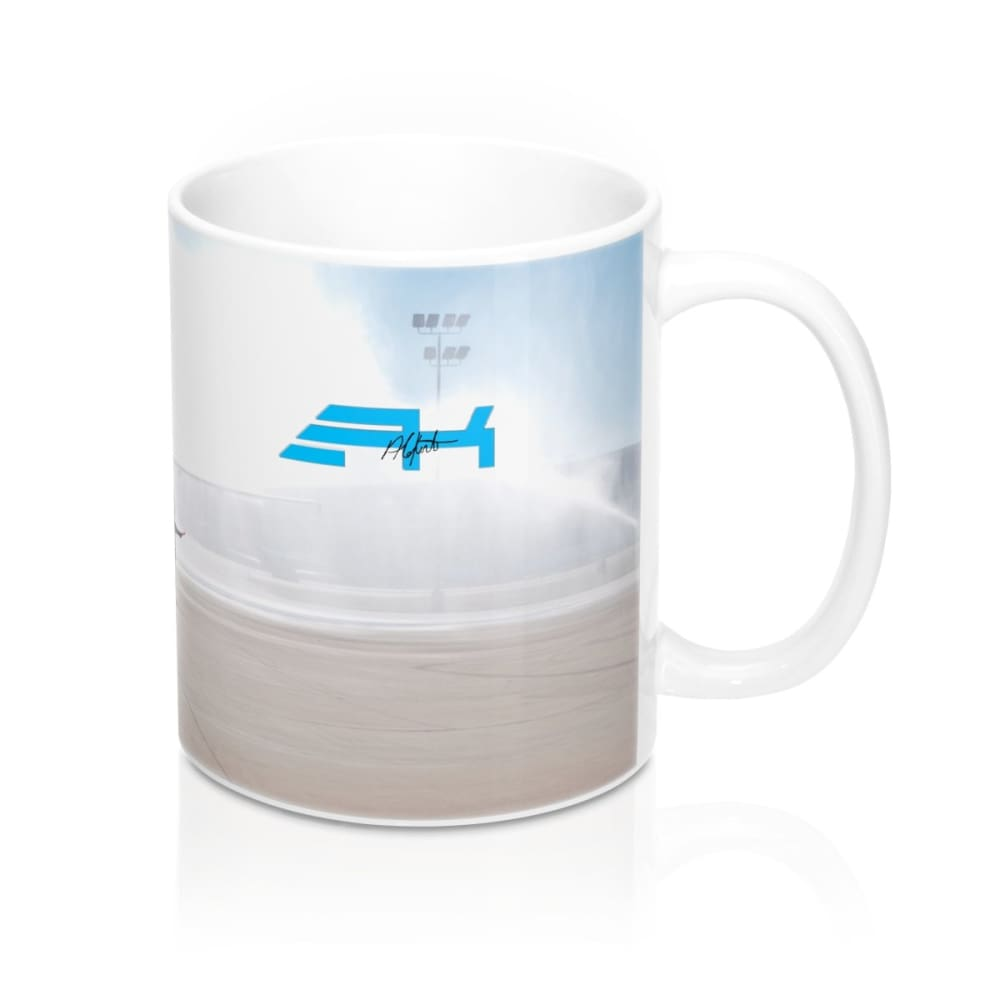 Cleared for Take Off - Coffee Mug 11oz - 11oz - Mug