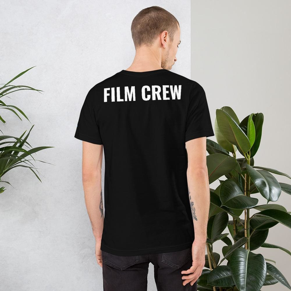 Film Crew Apparel - Film and TV Pro T-Shirt - Shirts