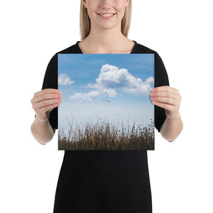 Float Canvas Art Print | 12- 36 Sizes - 12×12 - Prints