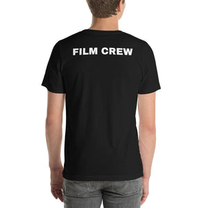 Kinter Media - Black Unisex T-Shirt