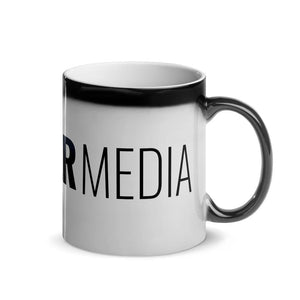 Kinter Media - Glossy Magic Mug