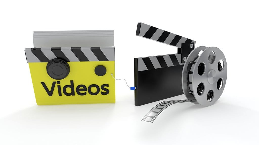 Corporate Video Production - Video Marketing Banner
