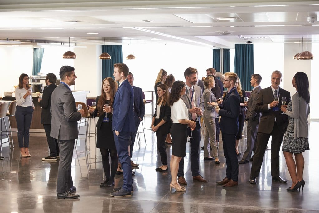 Creating Highlight Reels of Your Corporate Event - Kinter Media