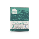 Open Farm 5.5 oz Herring & Mackerel Rustic Blend for Cats