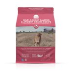 Open Farm Dry Dog Food Wild Salmon Ancient Grain Recipe