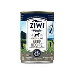 ZIWI - Canned New Zealand Beef for Dogs