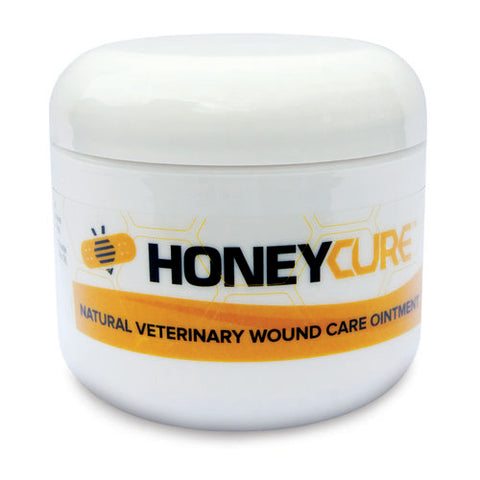 Honeycure Jar Wound Care