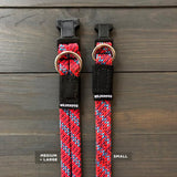 Wilderdog - Climbing Rope Collars [Maple]