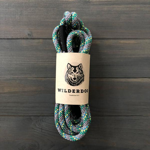 Wilderdog - Small Carabiner Rope Leash