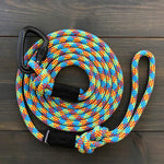 Wilderdog - Big Carabiner Rope Leash [Aprés]
