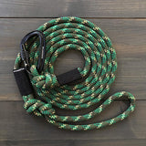 Wilderdog - Big Carabiner Rope Leash [Camo]