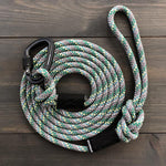 Wilderdog - Big Carabiner Rope Leash [Alpine Reflective]