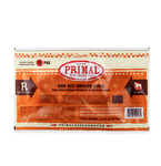 Primal Beef Marrow Bone 2'' (6 pak)
