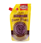 Primal Turkey Bone Broth, 20 oz.