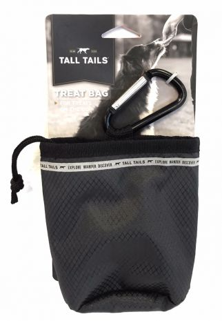 Tall Tails - Treat Bag [Charcoal]