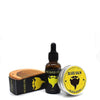 "BeardedKit ""BEARD GROWTH KIT™"""