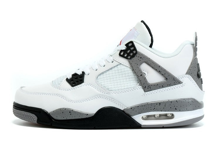1fcbd947868 Nike Air Jordan Retro 4 Men's Basketball Shoes. Various Colors & Sizes.