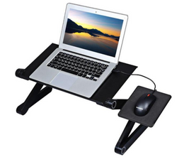 CozyDesk™ - The world's most comfortable desk