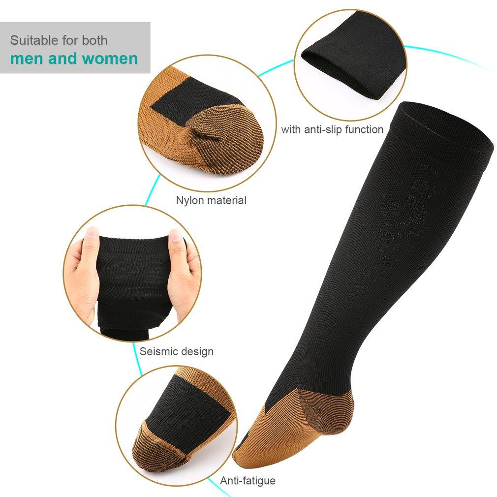 Shopedian Anti-Fatigue Compression Socks