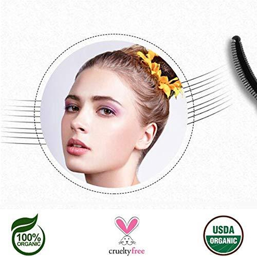 Shopedian Broken Hair Finishing Stick Anti Frizz Hair Flyaway Tamer