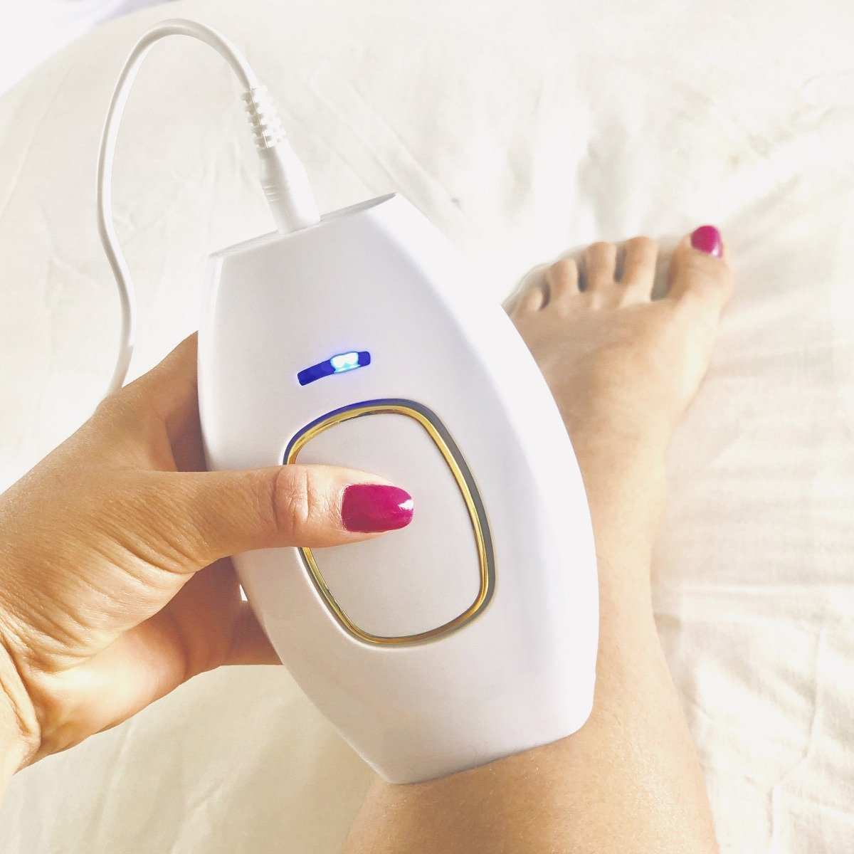 Shopedian IPL Laser Hair Removal Handset