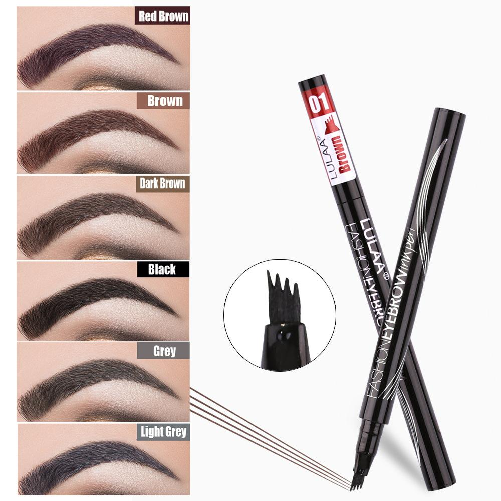 Shopedian Magic Waterproof Eyebrow Pencil