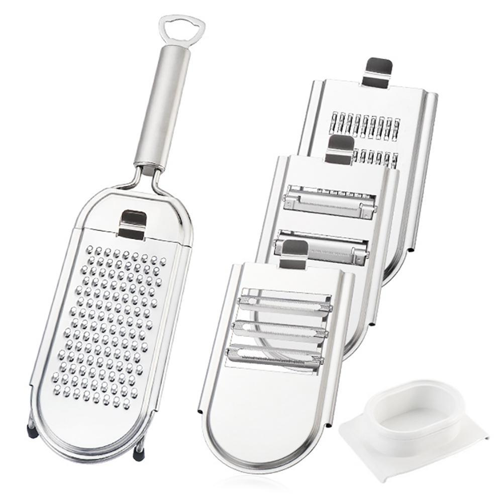 Shopedian Multifunctional Food Cutter/Slicer