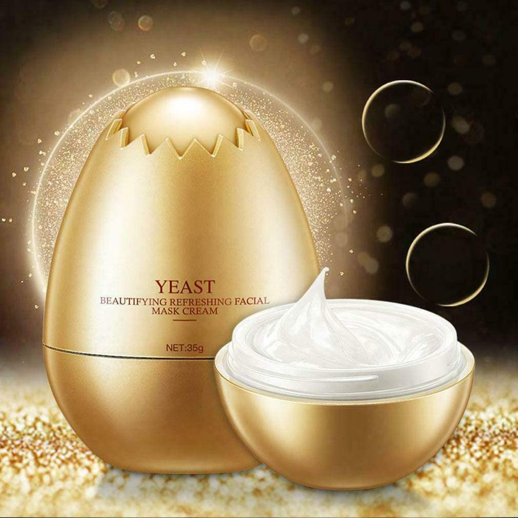 Peel-Off Facial Anti-Aging Cream