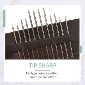 Shopedian Self-threading Needles (NEW)