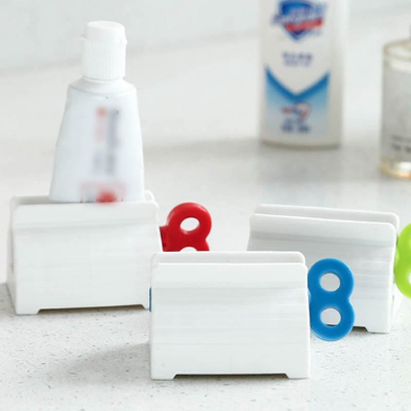 Shopedian Toothpaste Squeezer